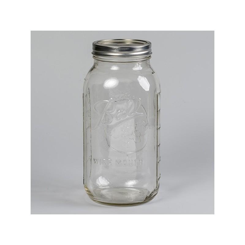 bocal mason jar