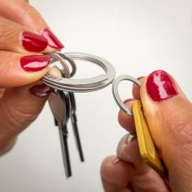 Porte clés FREEKEY® - made in USA