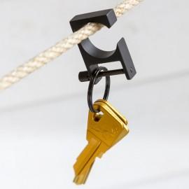 The Minimalist II key shackle x J.L LAWSON & co