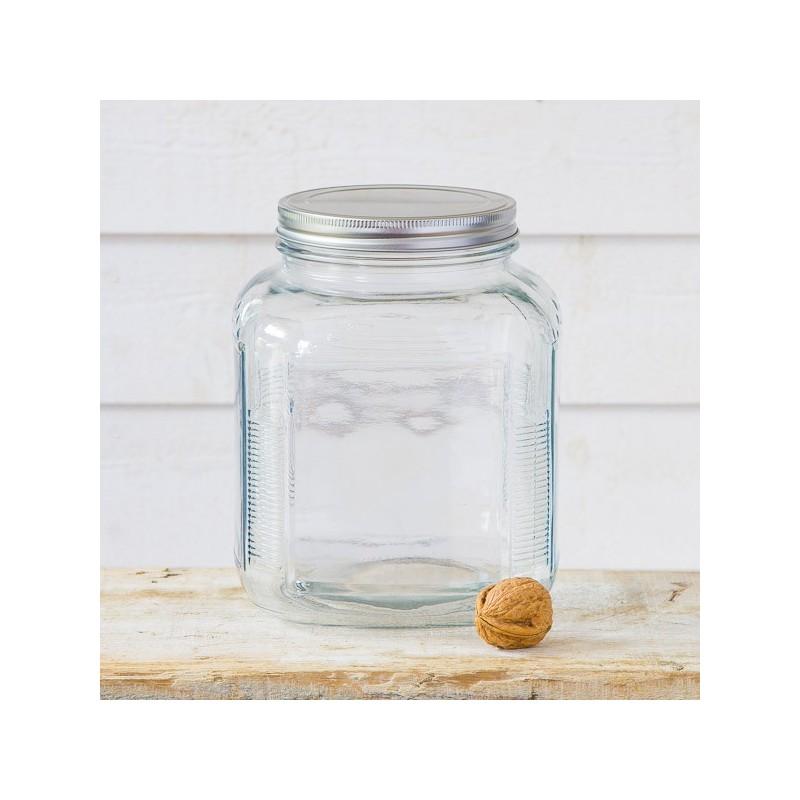 pot a cookies made in usa mason jar ball le comptoir. Black Bedroom Furniture Sets. Home Design Ideas