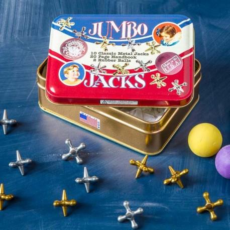 JUMBO JACK game made in USA