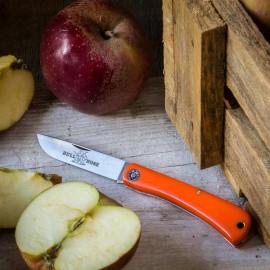 Bullnose farmer knife made in USA