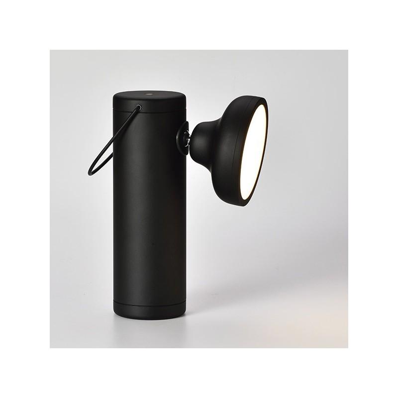 lamp cordless made in usa juniper design le comptoir americain. Black Bedroom Furniture Sets. Home Design Ideas