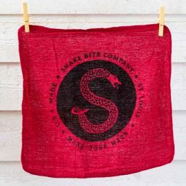 Snake Bite Bar Towel - 2 Pack Made in USA