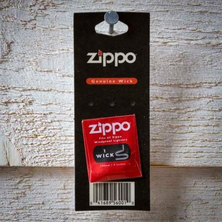 Mèche spéciale briquets ZIPPO®