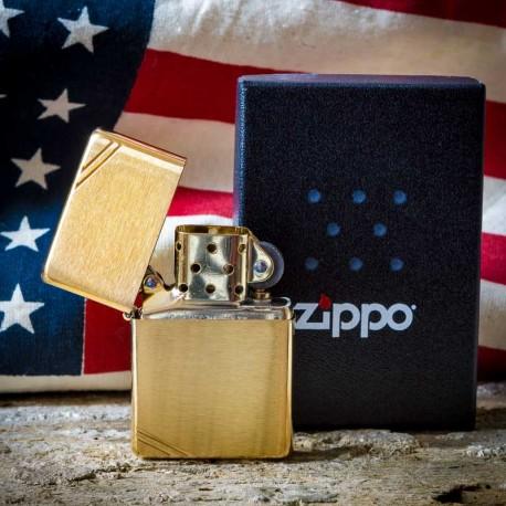 Briquet ZIPPO® Vintage Look