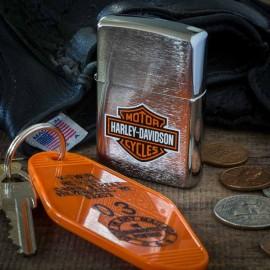 Briquet ZIPPO® Harley Davidson