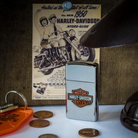 Briquet ZIPPO® Harley Davidson Slim