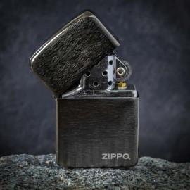 Briquet ZIPPO® 1941 Black Ice
