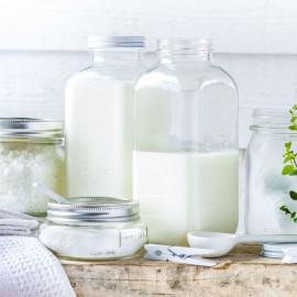 Bouteille de lait graduée 32oz - made in USA