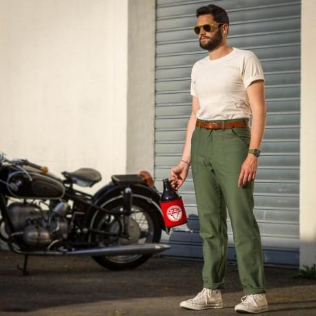 Pantalon Kaki STAN RAY - Made in USA