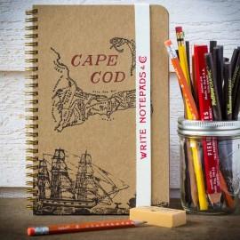 Carnets Cape COD WRITE®
