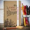 Carnet Cape COD WRITE®