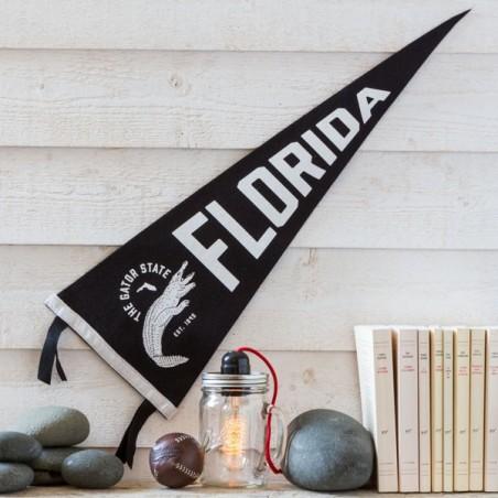 City Fanion FLORIDA made in USA