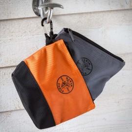Dual Zipper Bags KLEIN