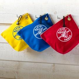 Medium Zipper Bags KLEIN TOOLS - made in USA
