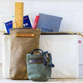 Trousses & Lunch bag