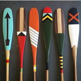 Pagaies Sanborn Canoe™