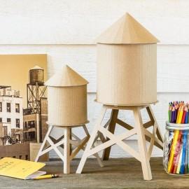 Maquettes en carton Kraft