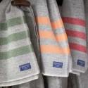 Echarpes 100% laine