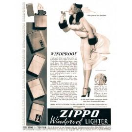 ZIPPO® Réédition 1935