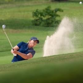 Golfeuse & Golfeur