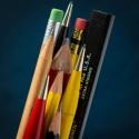 Crayons & Portemines